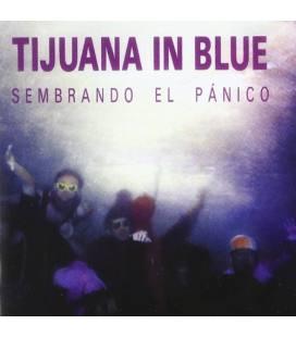 Sembrando El Pánico-1 CD