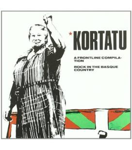 A Front Line Compilation (Recopilatorio)-1 CD
