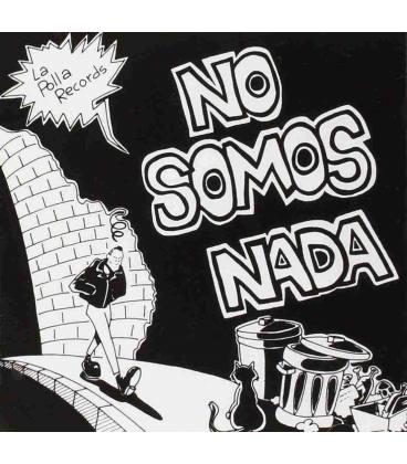 No Somos Nada-1 CD