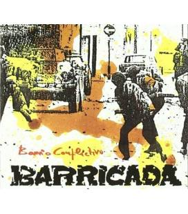 Barrio Conflictivo-1 CD