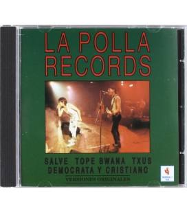 Vol. I (Recopilatorio)-1 CD