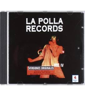 Vol. IV (Recopilatorio)-1 CD