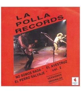 Vol II (Recopilatorio)-1 CD