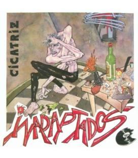 Inadaptados-1 CD