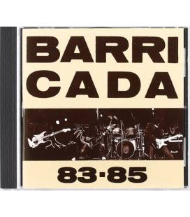 83-85 (Recopilatorio)-1 CD
