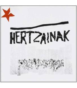 Hertzainak-1 CD