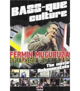 Dvd + Bass-Que Culture-1 DVD