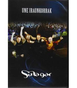Une Iraunkorrak-1 DVD