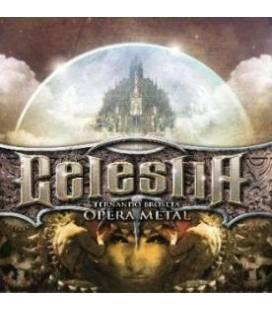 Celestia-2 CD