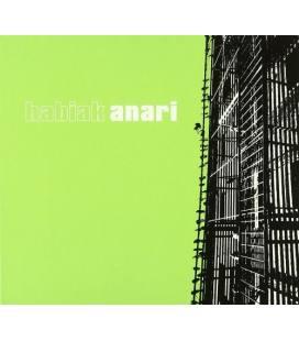 Habiak-1 CD
