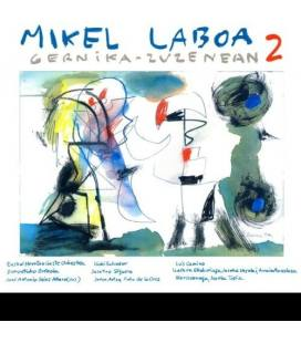 Gernika Zuzenean-1 CD