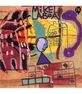 Hamalau (14)-1 CD