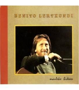 Maule-1 CD