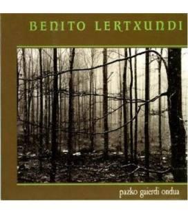 Pazko Gaierdi Ondua-1 CD
