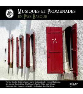 Musiques Et Promenades-1 CD