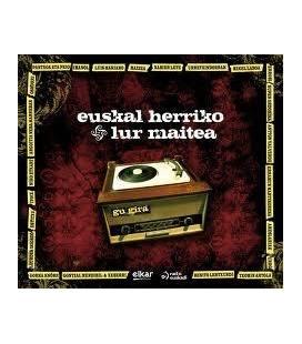 Euskal Herriko Lur Maitea-1 CD