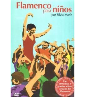 Flamenco Para Niños-1 DVD