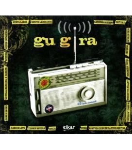 Gu Gira-2 CD
