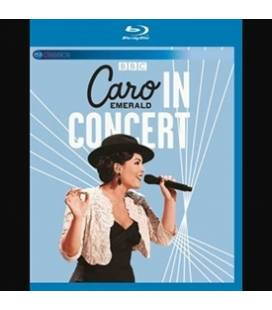In Concert-1 BLU-RAY