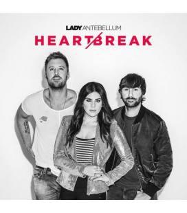 Heart Break-1 CD