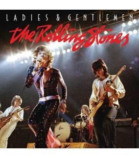 Ladies & Gentlemen-1 CD