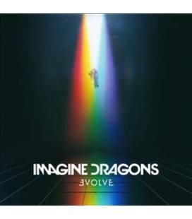 Evolve (Deluxe)-1 CD