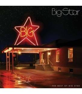 The Best Of Big Star-1 CD