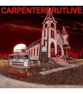CARPENTERBRUTLIVE-1 CD