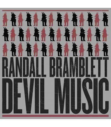 Devil Music-1 CD