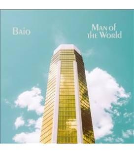 Man Of The World-1 CD
