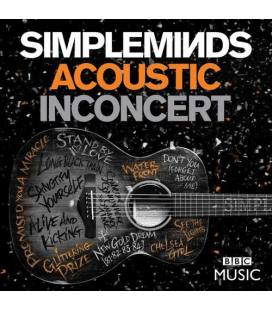 Acoustic In Concert-1 CD+1 DVD
