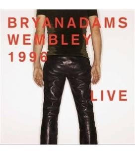 Live at Wembley 1996-2 CD