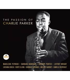 The Passion of Charlie Parker (6 CD)