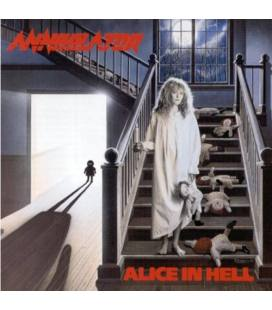 Alice In Hell (Reissue)-1 CD