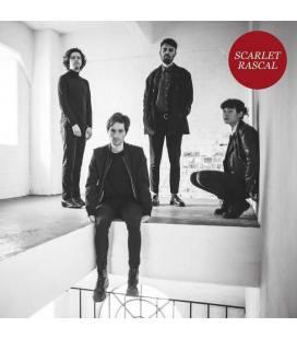 Scarlet Rascal-1 CD