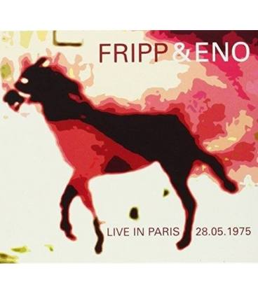 Live In Paris-3 CD