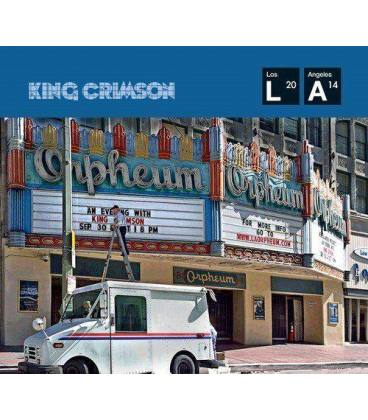 Live At The Orpheum-1 CD+1 DVD