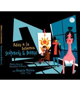 Adios A La Bohemia-1 CD