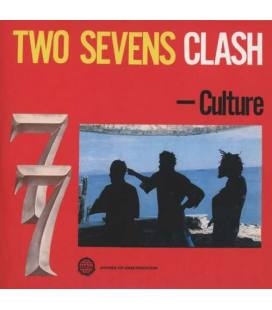 Two Seven Clash (40Th Anniverssary)