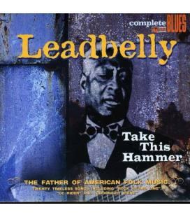 Take This Hammer-1 CD