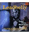 Take This Hammer-1 CD