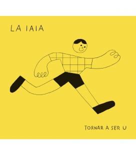 Torna A Ser U-1 CD