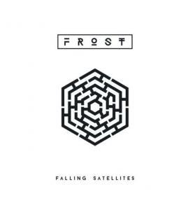 Falling Satellites-1 CD