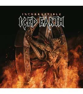 Incorruptible-1 CD