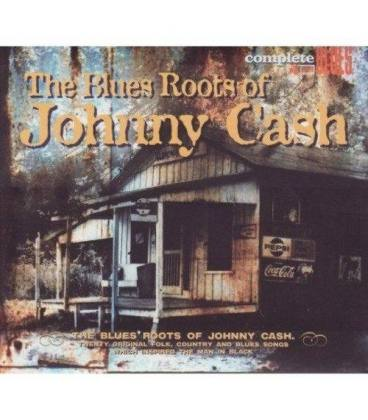 The Roots Of Johnny Cash-1 CD