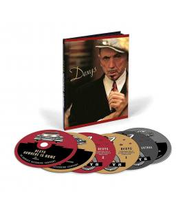 Box Nowhere Is Home-1 LIBRO+4 CD+2 DVD