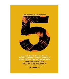 Libro + Descarga - La Castanya 5-1 LIBRO