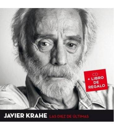 Las Diez De Ultimas-1 LIBRO+1 CD