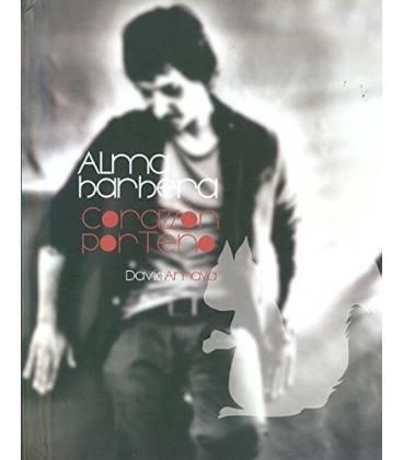 Alma Barbera, Corazon Porteño-1 LIBRO+1 CD