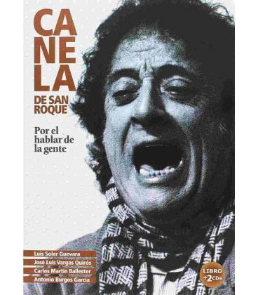 Por El Hablar De La Gente-1 LIBRO+1 CD